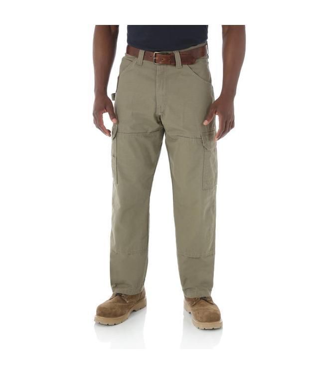 Wrangler Pants RIGGS WORKWEAR® Ripstop Ranger 3W060BR