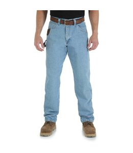 Wrangler 3W020VI RIGGS WORKWEAR® Carpenter Jean