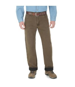 Wrangler Thermal Jeans Rugged Wear® 33213NB