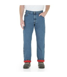 Wrangler Thermal Jeans Rugged Wear® 33213SW