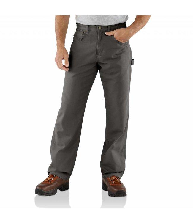 Carhartt Carpenter Jeans Loose-Original Fit Canvas B159