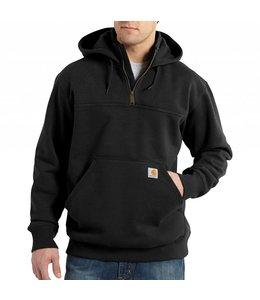 Carhartt 100617 Rain Defender® Paxton Heavywight Hooded Zip Mock Sweatshirt