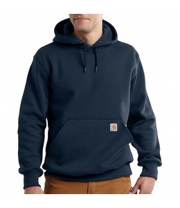 Carhartt Hooded Sweatshirt Rain Defender® Paxton Heavyweight 100615