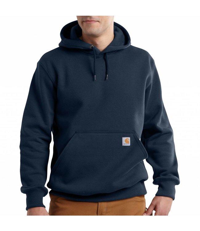 Carhartt Hooded Sweatshirt Rain Defender® Paxton Heavyweight 100615