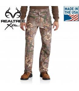 Carhartt Dungarees Realtree XTRA® Camo B235