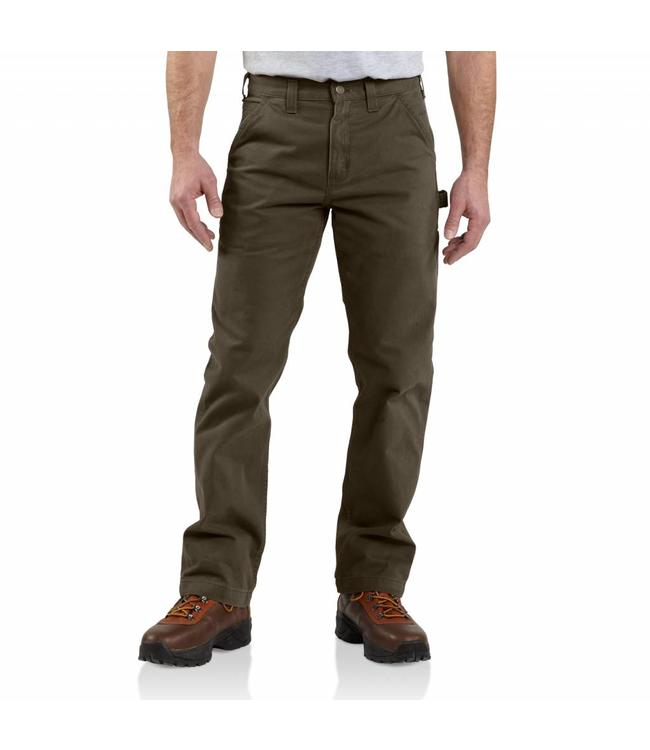 Carhartt Dungarees Washed Twill - Relaxed Fit B324