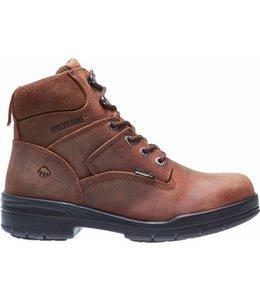 "Wolverine Work Boot Durashocks® Slip Resistant 6"" W02038"