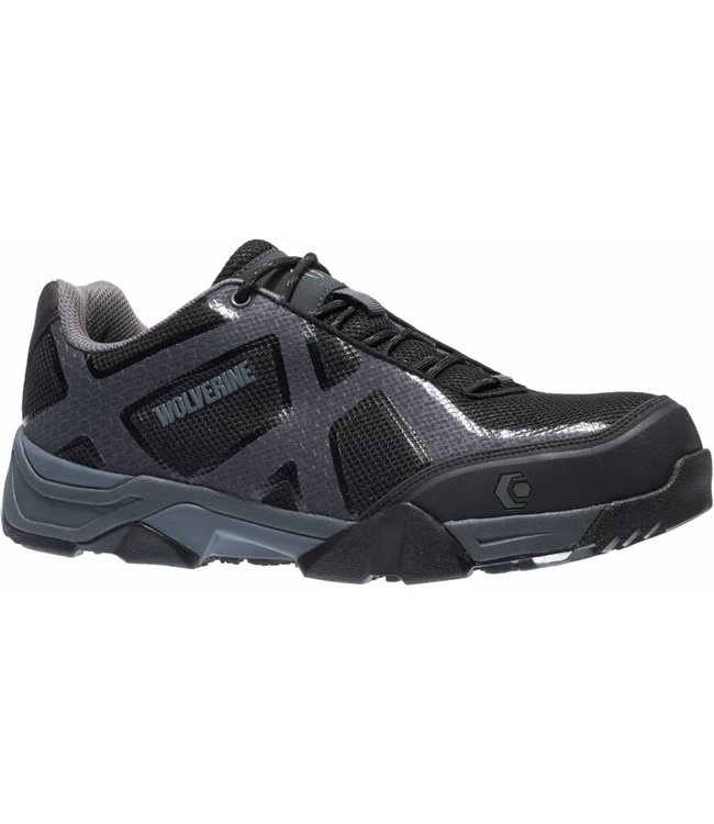 Wolverine Work Shoe Lightning SX EPX Carbonmax Work Shoe W10567