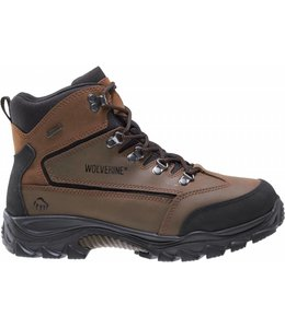Wolverine Hiking Boot Spencer Waterproof Mid-Cut W05103