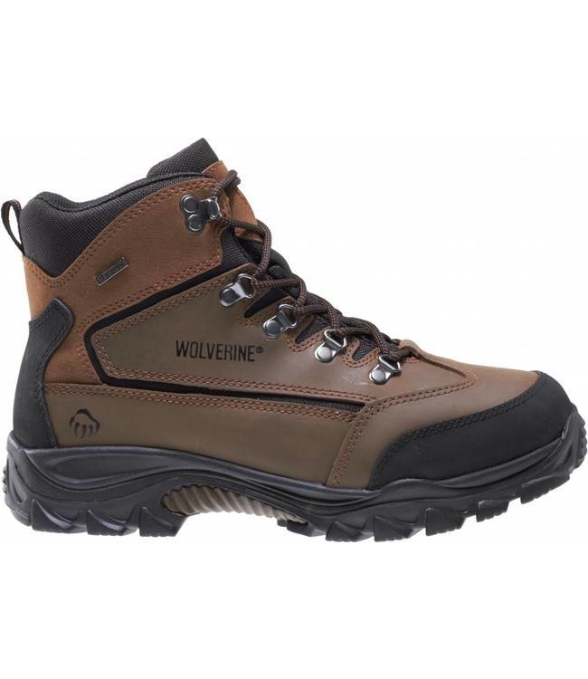Wolverine Hiking Boot Spencer Waterproof Mid-Cut W05103