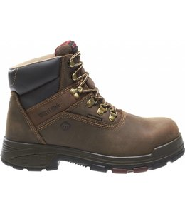 """Wolverine W10314 Cabor EPX Waterproof Composite-Toe EH 6"""" Boot"""
