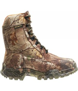 "Wolverine W30105 King Caribou III Insulated Waterproof 8"" Hunting Boot"