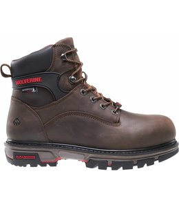 Wolverine Work Boot Wolverine Nation 400G Waterproof W10641