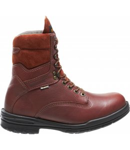 "Wolverine Work Boot Durashocks® SR Direct-Attach Lined 8"" W03126"