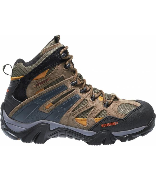 Wolverine Hiking Boot Wilderness Waterproof W05745