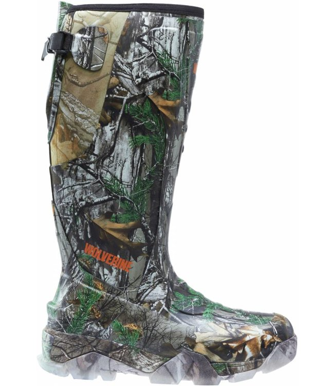 Wolverine Rubber Boot Blaze EPX W20474