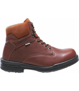"Wolverine Work Boot Durashocks® SR Direct-Attach 6"" W03122"