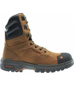 "Wolverine Boot Legend Durashocks Carbonmax 8"" W10609"