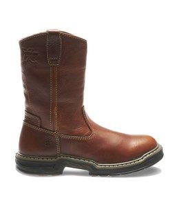 """Wolverine W02429 Raider 10"""" Wellington Work Boot"""