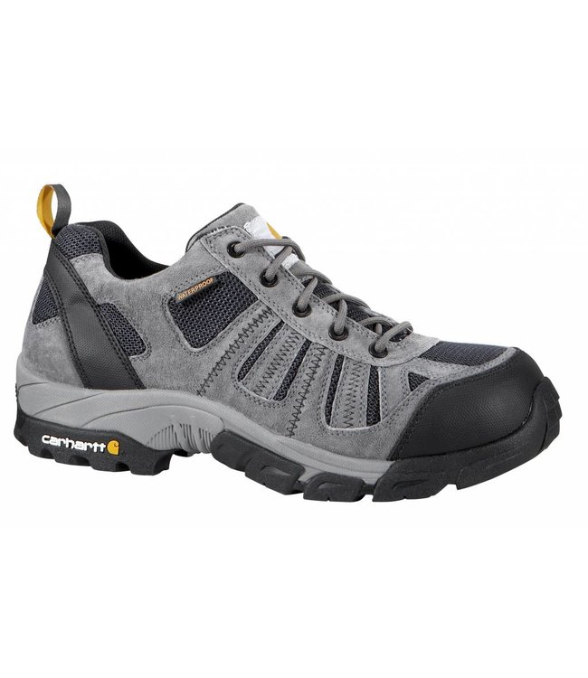 Carhartt Work Hiker Boot Lightweight Low-Rise Composite Toe CMO3356