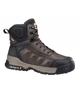 Carhartt CMA6046 Carhartt Force®, 6 Inch, Brown, Work Boot