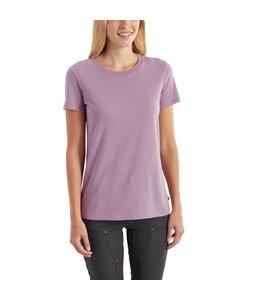 Carhartt 102451 Lockhart Short-Sleeve Crewneck T-Shirt
