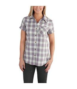 Carhartt 102474 Dodson Short-Sleeve Shirt