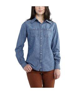 Carhartt 102073 Milam Shirt