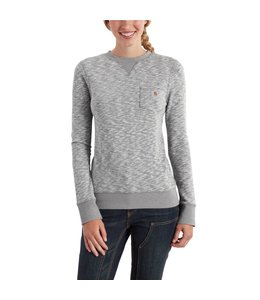 Carhartt 102480 Newberry Pocket Sweatshirt