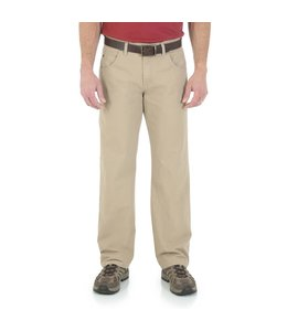 Wrangler Jeans Wrangler Rugged Wear® Relaxed Fit Mid Rise 31000GK