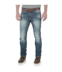 Wrangler MRS47JZ Rock 47® by Wrangler® Slim Fit Straight Leg Jean