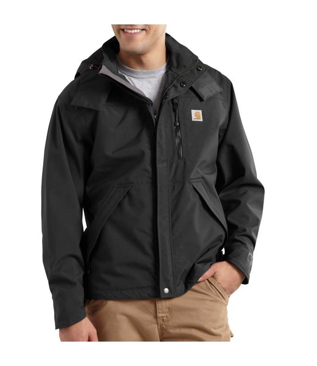 Carhartt Jacket Shoreline J162