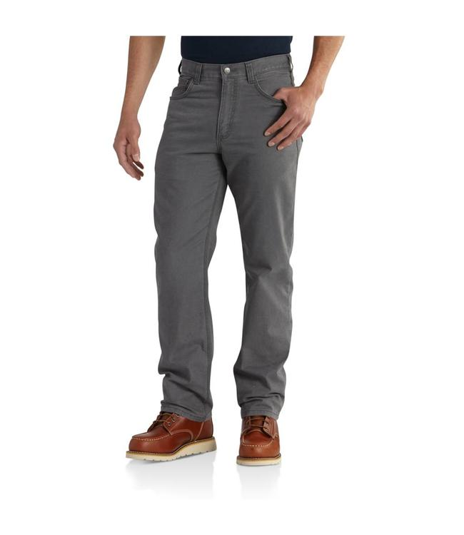 Carhartt Pants Rugged Flex Rigby Five Pocket 102517