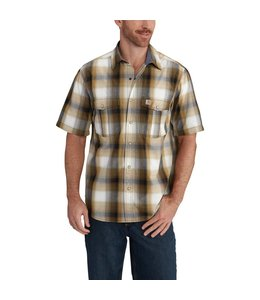 Carhartt Short Sleeve Shirt Bozeman 102534
