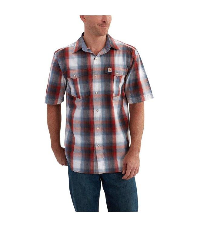 Carhartt Short Sleeve Shirt Bozeman 102534