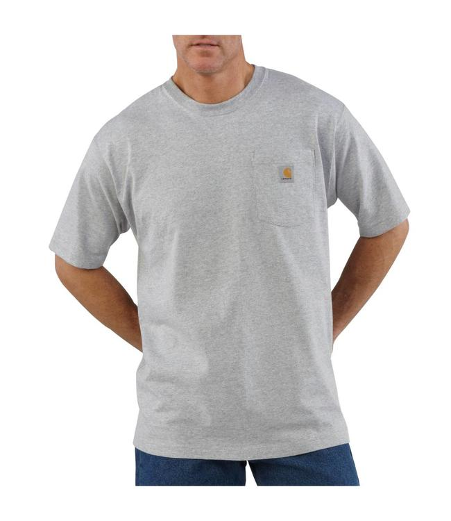 Carhartt Pocket T-Shirt Workwear K87
