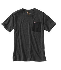 Carhartt Pocket Short Sleeve T-Shirt Maddock Novelty 102416