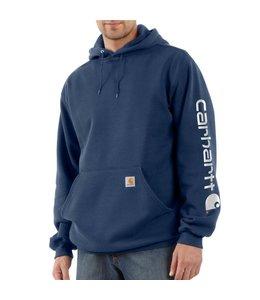 Carhartt Sweatshirt Midweight Hooded Logo K288
