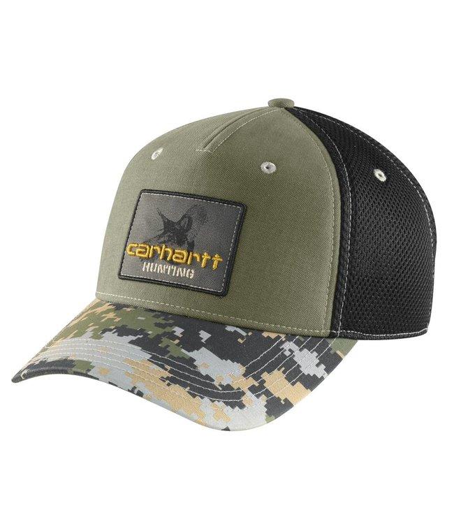 Carhartt Cap Galveston 102502