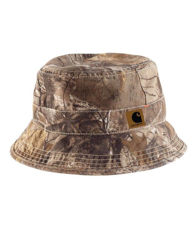 Carhartt Bucket Hat Fircrest 102490