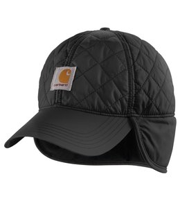 Carhartt Cap Gilliam Quilted 102355