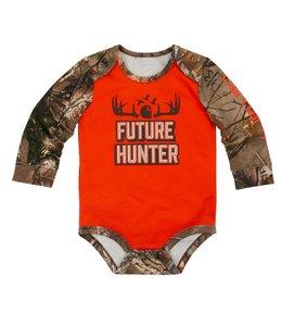 Carhartt Bodyshirt Future Hunter CA8744