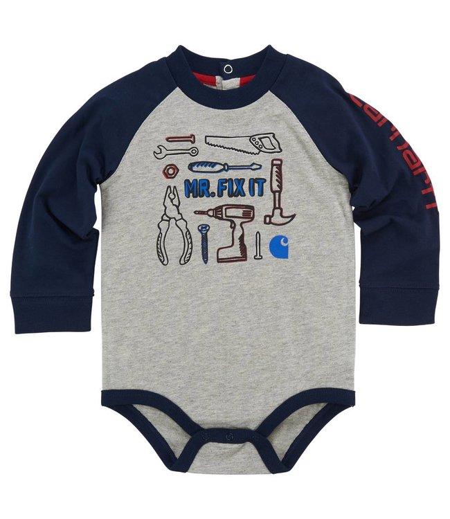 Carhartt Bodyshirt Mr. Fix It CA8739