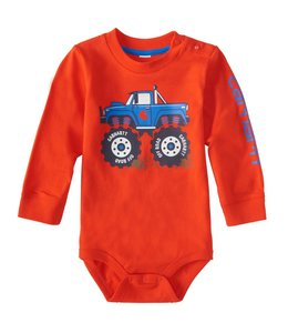 Carhartt Bodyshirt Monster Truck CA8733