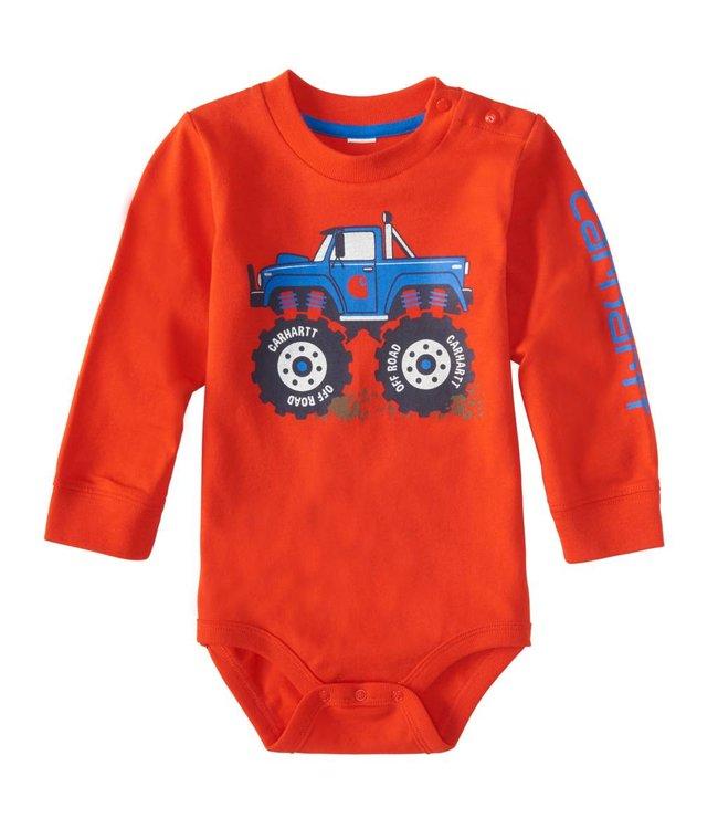 Carhartt Bodyshirt Monster Truck CA8733