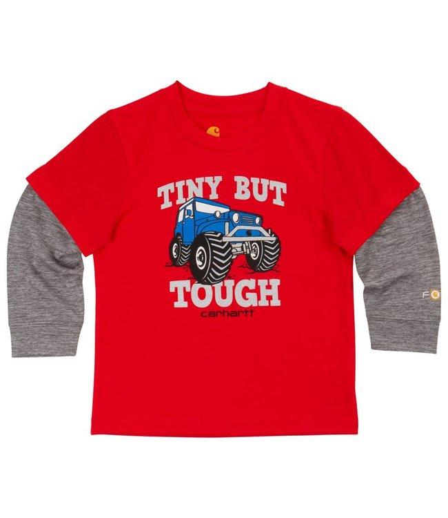 Carhartt Tee Force Tiny But Tough CA8758