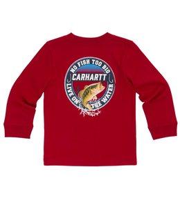 Carhartt Tee Live on the Water CA8747