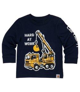 Carhartt Tee Hard at Work CA8750