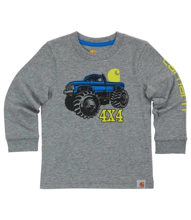 Carhartt Tee 4X4 Monster Truck CA8751