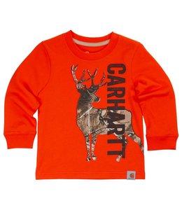 Carhartt Tee Carhartt Deer Camo CA8754